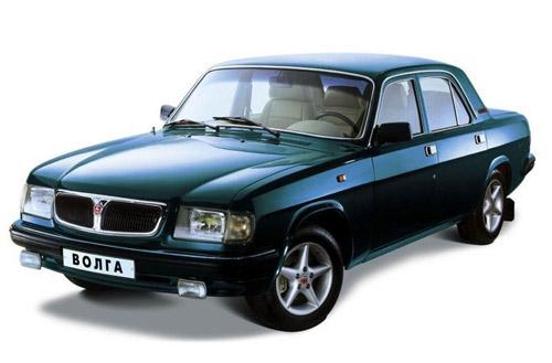 Автомобили газ легковые автомобили