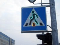 Как ужиться на дороге водителям и пешеходам? Учим правила...