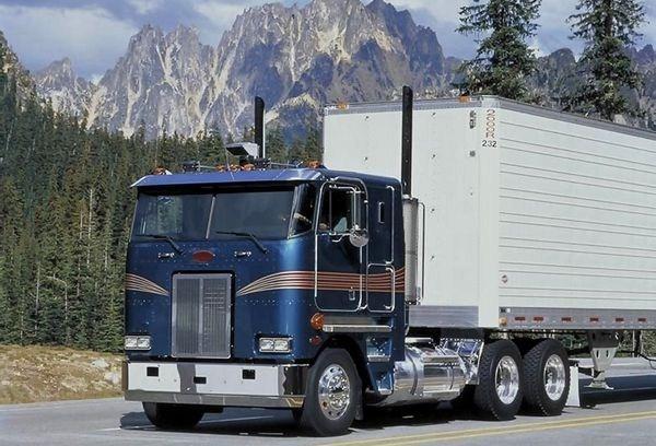 Ремонт грузовиков: выбор в пользу Автосервиса