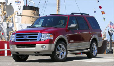 ?????�???????�???�?? Ford Expedition 2007