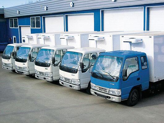 Преимущества китайских грузовиков