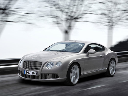 ???????�?? Bentley Continental GT