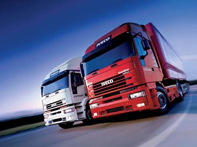 Грузоперевозки: перевозка грузов в соответствии с НТД