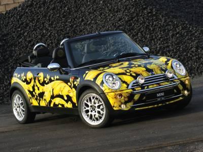 Mini Cooper: классика достойная обожания
