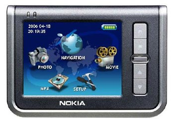 GPS-устройства Shuttle