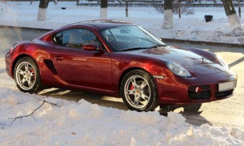 Porsche Cayman - ???�???�?�?�?� ?????????�???????? ?????????�???�???�