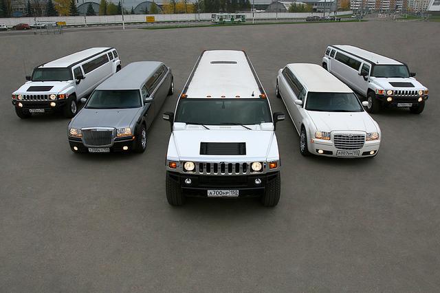 Рынок проката авто в России стремительно растет