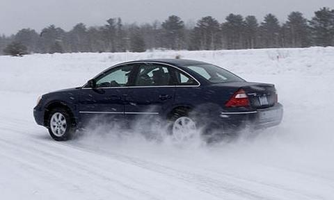 Зимние шины — мифы и правда.