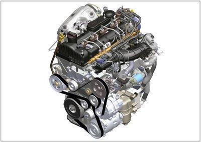Дизельный двигатель одна из главных автозапчастей автомобиля.