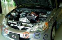 Владельцы электромобилей не знают, кто «построил» их авто