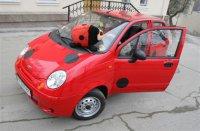 Тюнинг вашего автомобиля