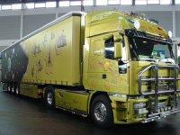 Тюнинг грузовых автомобилей