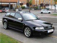 ???�?�???? Audi RS4 2.7 T