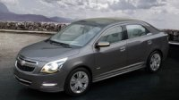 Концепт Chevrolet Cobalt