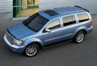 ???�?�???? Chrysler Aspen 5.7 i V8 16V AWD