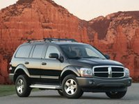 Dodge Durango vs Grand Cherokee