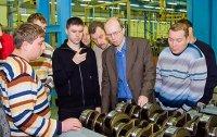 Инвестиции в обучение на «ГАЗе»