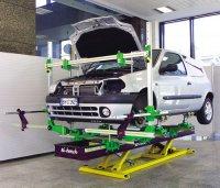 Кузовной ремонт, поддержка в отличной форме машины.