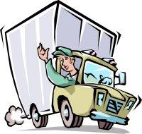 Доставка товаров и транспортный сервис