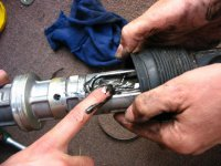 Цена на ремонт рулевой рейки