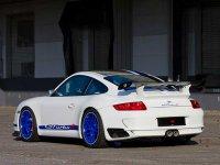 9ff Porsche GTurbo R выиграл тесты у Bugatti Veyron SS