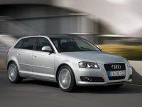 Audi A3 хэтчбек премиум класса.