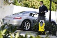 Как правильно мыть авто