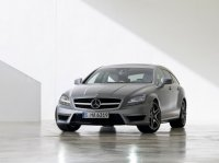???�?????�?? ???�???�???? ???� ???????�?? Mercedes-Benz CLS Shooting Brake