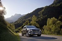Mercedes-Benz ???????�?�?�?� ???????? ???????�?? ML500 BlueEFFICIENCY
