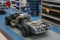 Из какого материала производят автомобили?
