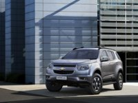 Chevrolet TrailBlazer 2013 ???????�?�?????????? ???????�