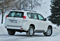 ???�???�-?????�???? Toyota Land Cruiser Prado