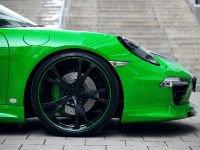 2013 Porsche 911 Carrera 4 ?????�???�???� ?�??????????-???�???�?� ???� TechArt