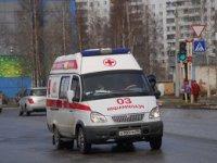 Автомобили скорой помощи в Нижнем Новгороде