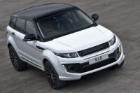 ???????�?? ???�?�?????�?????????�???�?? Range Rover Evoque RS-250 Fuji White ???� ?????????�?????? Kahn Design