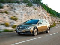 Opel Insignia Country Tourer 2014