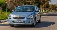Обзор Chevrolet Cobalt