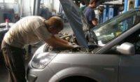 Ремонт электрики на автомобиле