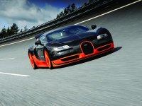 Что вы знаете о Bugatti?