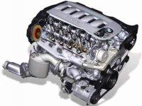 Отремонтировать двигатель BMW