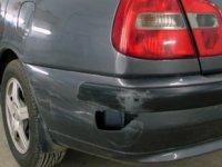 Как избежать приобретения битого автомобиля.