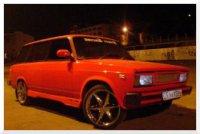 Тюнинг зажиганя автомобиля Ваз 2104