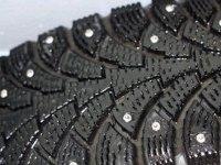 Вред шипованных колес
