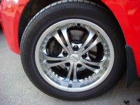 Преимущества литых дисков авто