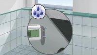 Прибор для замера влажности