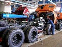 Где лучше делать ремонт грузовых автомобилей?