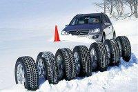 Как выбирать шины и диски для автомобилей?