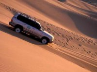 Аренда автомобиля на отдыхе в Тунисе