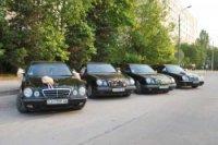 Аренда автомобилей в Днепропетровске