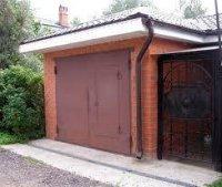 Надежный гараж – гарантия сохранности автомобиля
